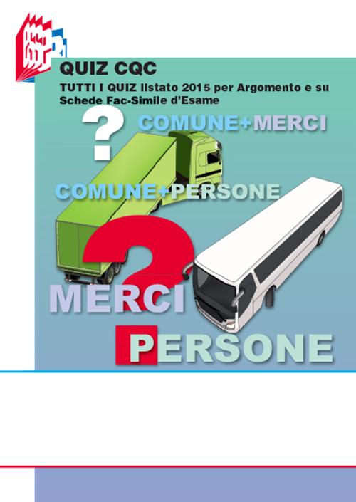 Libro dei Quiz esseBì Italia