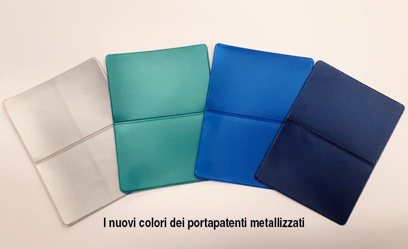 Porta Patenti esseBì Italia