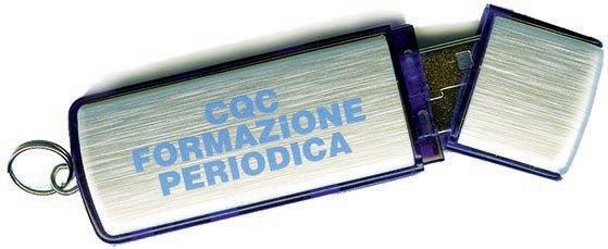 CQC Formazione Periodica