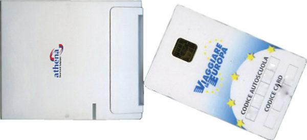CQC INIZIALE smart card