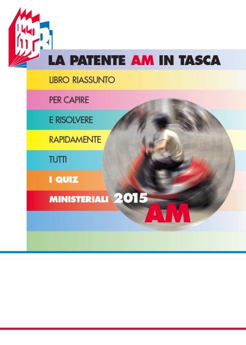 Patente AM in Tasca