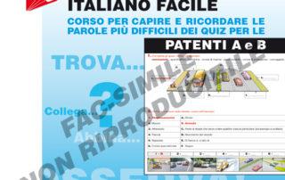 Italiano Facile Copertina