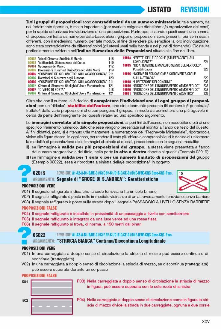 Listato Revisioni 11