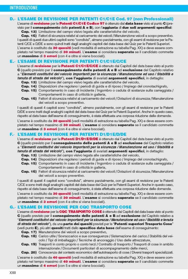 Listato Revisioni 08