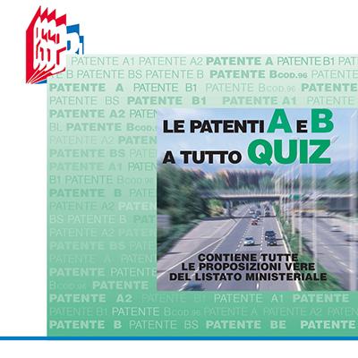 Le patenti A e B a tutto quiz