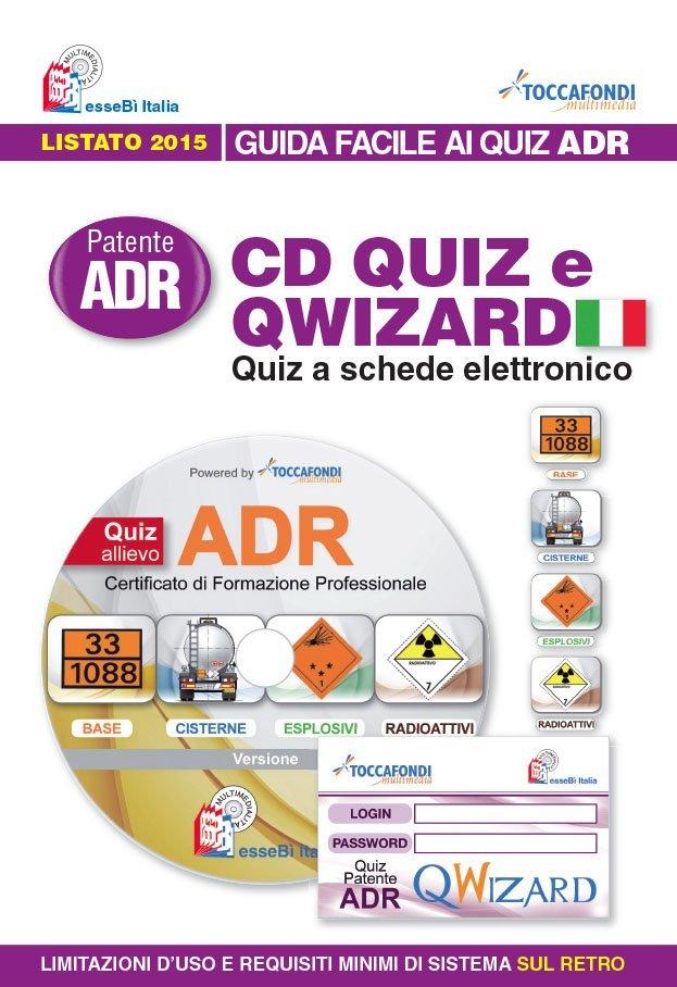 Libretto DVDcard ADR 1