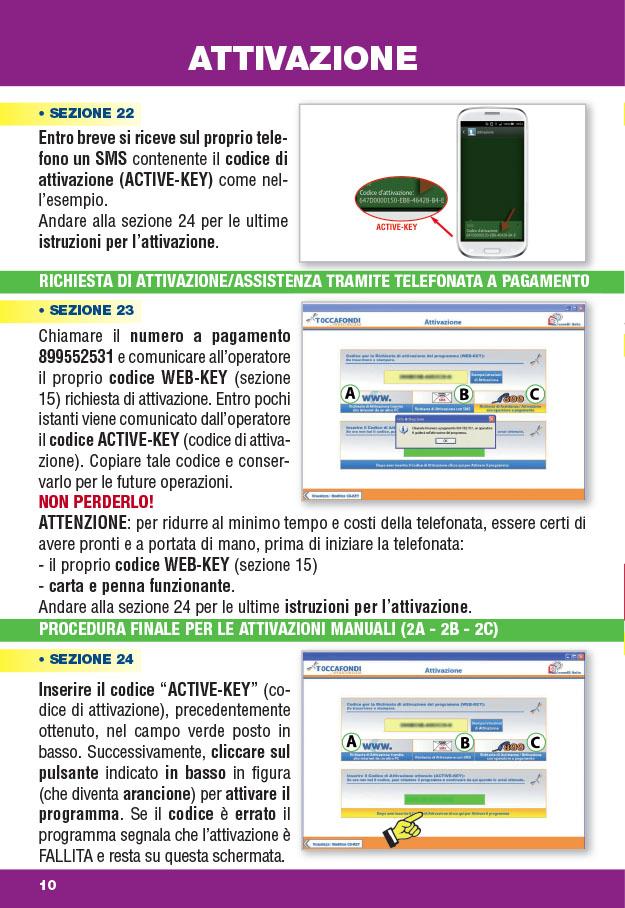 Libretto DVDcard ADR 5