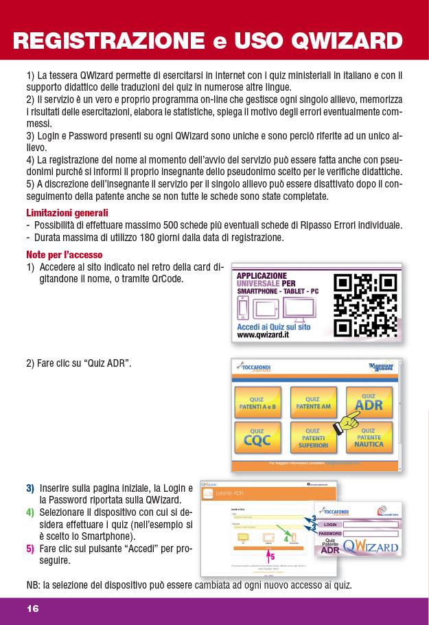 Libretto DVDcard ADR 7