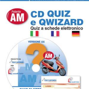 Libretto DVD