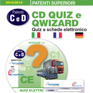 Libretto DVD SUPERIORI
