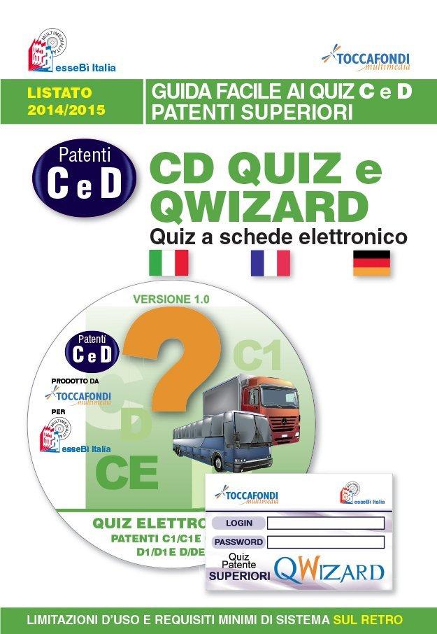 Libretto DVD SUPERIORI