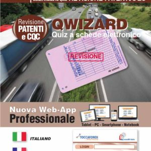 Libretto Card Revisioni 1