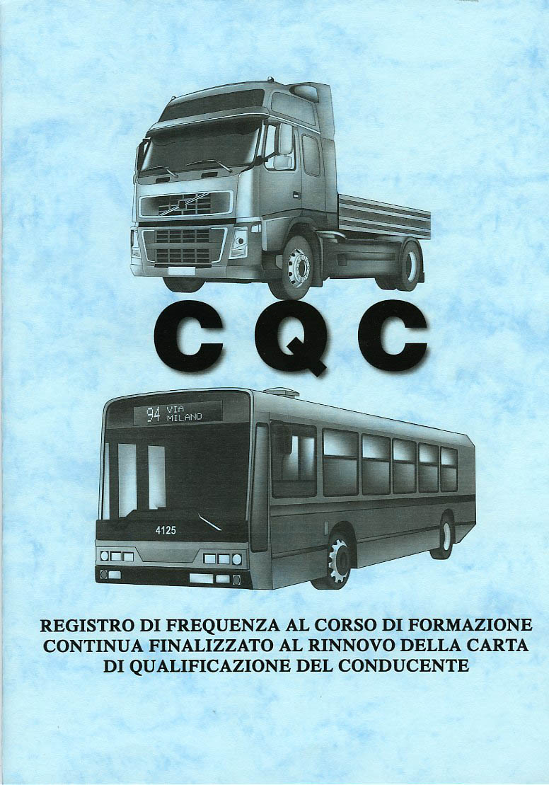 Registro CQC FreqRinnovo