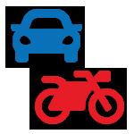 Patenti A, B, C1, educazione stradale