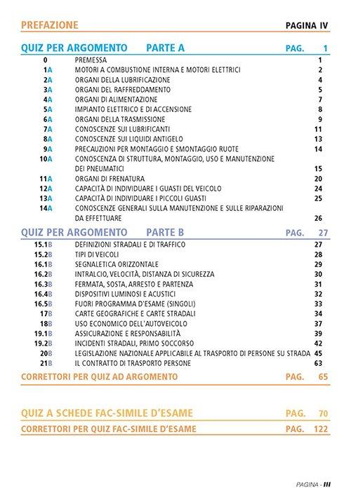 Indice Quiz 00CAP