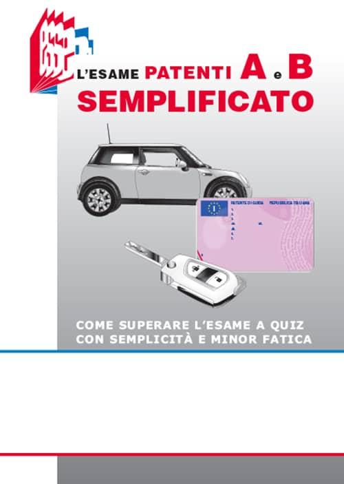 MAV - Manuale esame patente A e B Semplificato
